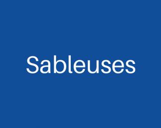 Sableuses